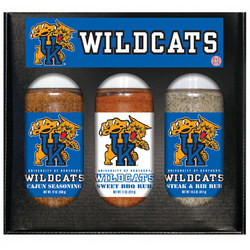 Kentucky Wildcats Spice Set
