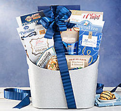 Kosher Gift Basket Assortment