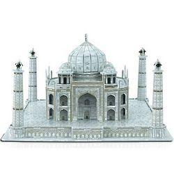 Taj Mahal 3D Jigsaw Puzzle
