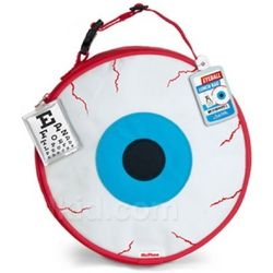 Bloodshot Eyeball Lunch Bag