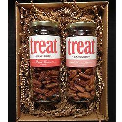 Pecan Assortment Gift Box