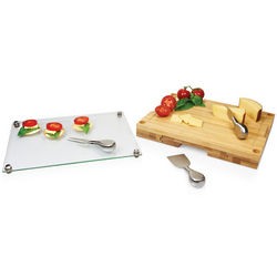 Concerto Cheese Serving Board Set