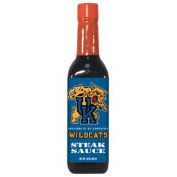 Kentucky Wildcats Steak Sauce