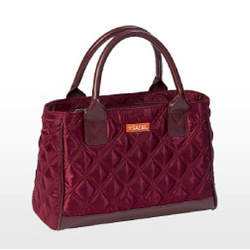 Sachi Quilted Lunch Bag