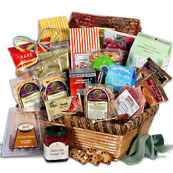 Metropolitan Breakfast Basket
