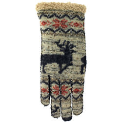 Grandoe Homespun Cozee Women's Glove