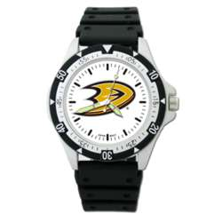 Anaheim Ducks Option Watch