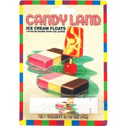 Candy Land Ice Cream Floats Lip Balm