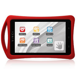 Kid's Touchscreen Learning Tablet with Wifi