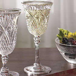 Jewelite Wine Glasses