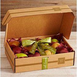 California Varietal Pears Get Well Gift Box