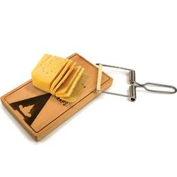 Oh Snap! Cutting Board and Cheese Slicer