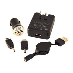 Freedom USB Charger Kit