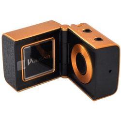 Mini-Qube Wireless Bluetooth Speaker
