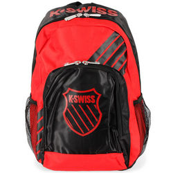 K- Swiss Pop Fiery Red Sport Backpack