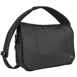 Anti-Theft Urban Messenger Bag