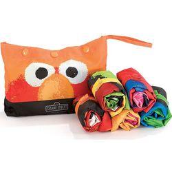 Sesame Street Envirosax Market Bags