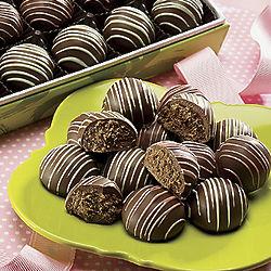 15 Spring Truffles Gift Box