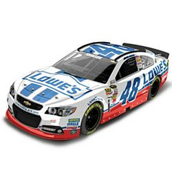 Jimmie Johnson No. 48 2013 Lowe's Diecast Car