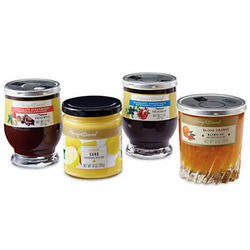 Pick Four Fruit Spreads Gift Box