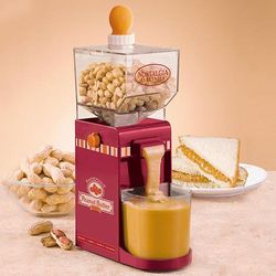Natural Peanut Butter Maker