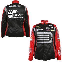 Jeff Gordon #24 Ladies Official Replica Uniform Jacket