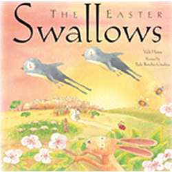The Easter Swallows Book