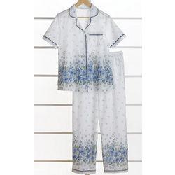 Floral Pajamas Set