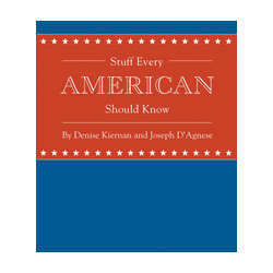 Stuff Every American Should Know Book