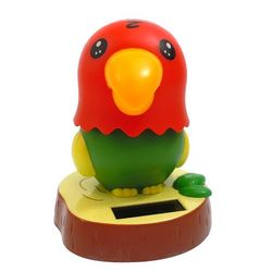 Parrot Solar Power Motion Toy