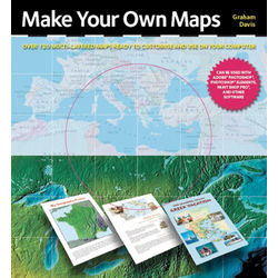 Make Your Own Maps Personalized Map and DVD