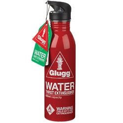 Thirst Extinguisher Water Bottle