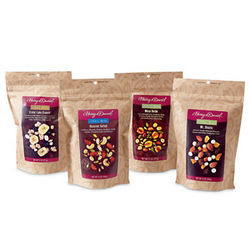 Pick Four Trail Mixes Gift Box
