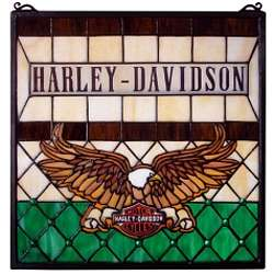 Motorcycle Sidecar Stained Glass Pattern | BuySmrt.com