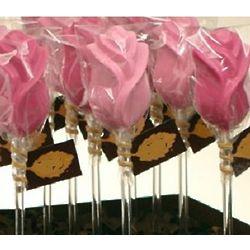 Chocolate Rose Gift Box