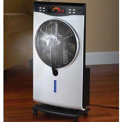 Evaporative Mist Indoor Fan