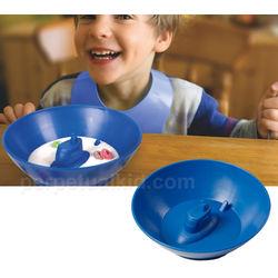 Up Periscope Submarine Cereal Bowl