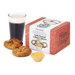 Pretzel & Beer Cheese Kit