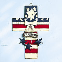 Americana Freedom Cross