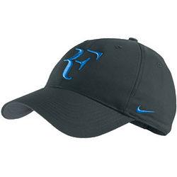 Mens Roger Federer Hybrid Tennis Cap