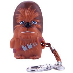 Chewbacca Micro SD USB Card Reader