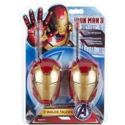 Iron Man 3 Walkie Talkie Toy Set