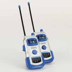 Kids' Walkie-Talkies