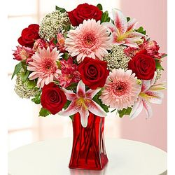 Elegant Wishes Floral Bouquet