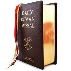Daily Roman Missal: Third Edition