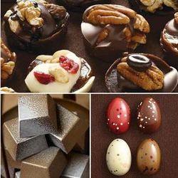 Easter Splendor Chocolates Gift Tower