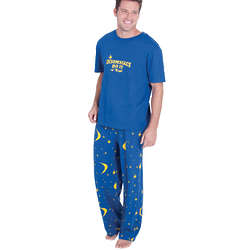 Insomniacs Do It at Night Pajamas for Men