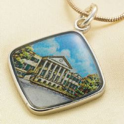 Your Alma Mater College Charm