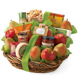 Wedding Snack Basket