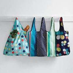 Oasis Reusable Market Bags